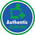 authentic Ayurvedic